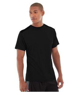 Ryker LumaTech™ Tee (Crew-neck)-XS-Black