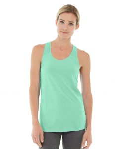 Maya Tunic-XL-Green